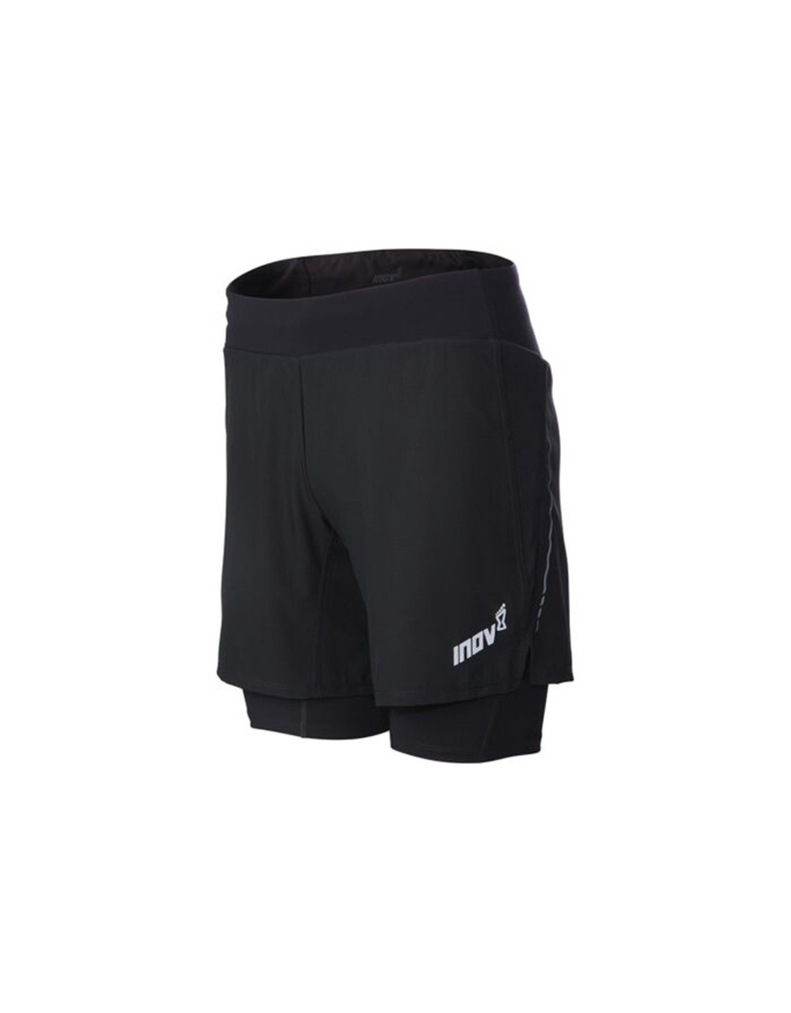 "Inov-8 Race Elite 7"" Short - Noir"