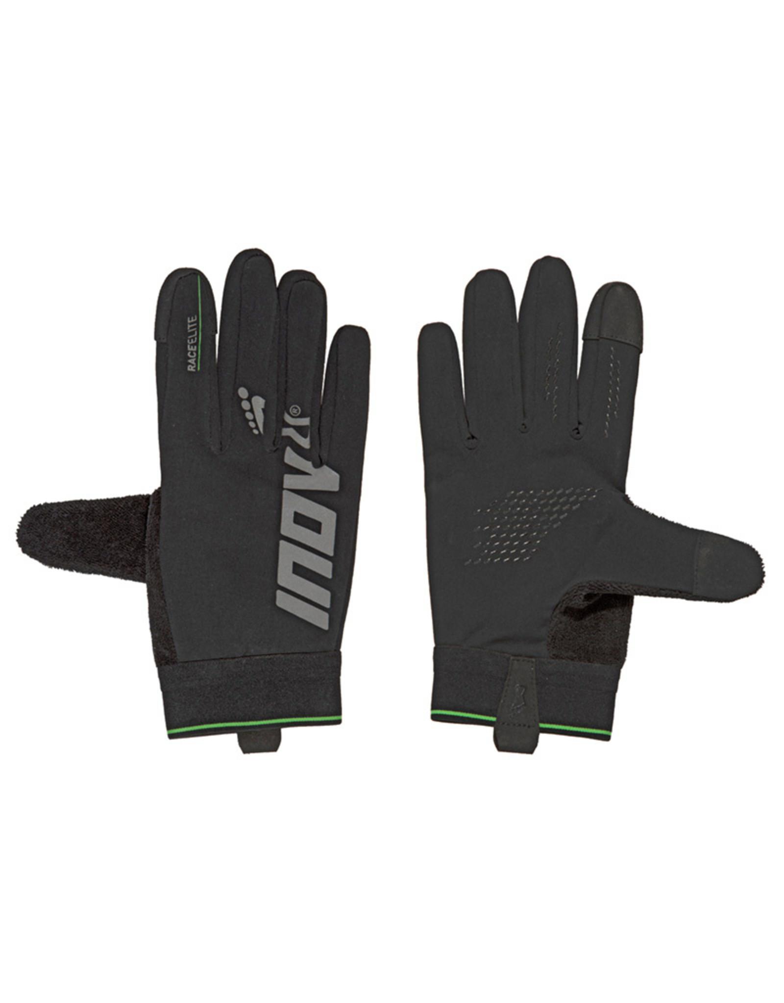Inov-8 Race Elite Glove Handschoen - Zwart