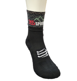 Compressport Pro Racing Socks Run High 365 Sports