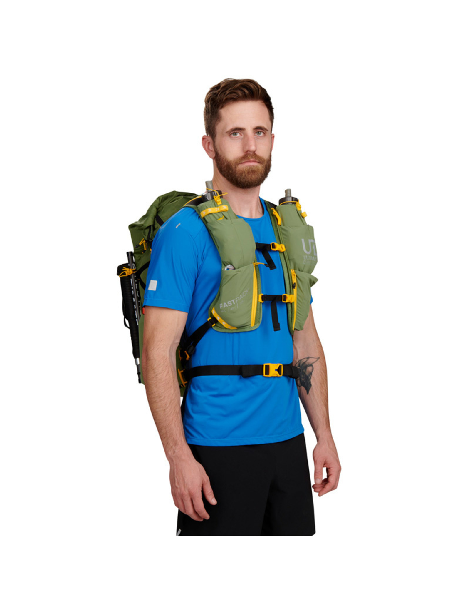Ultimate Direction Fastpack 40 Sac A Dos