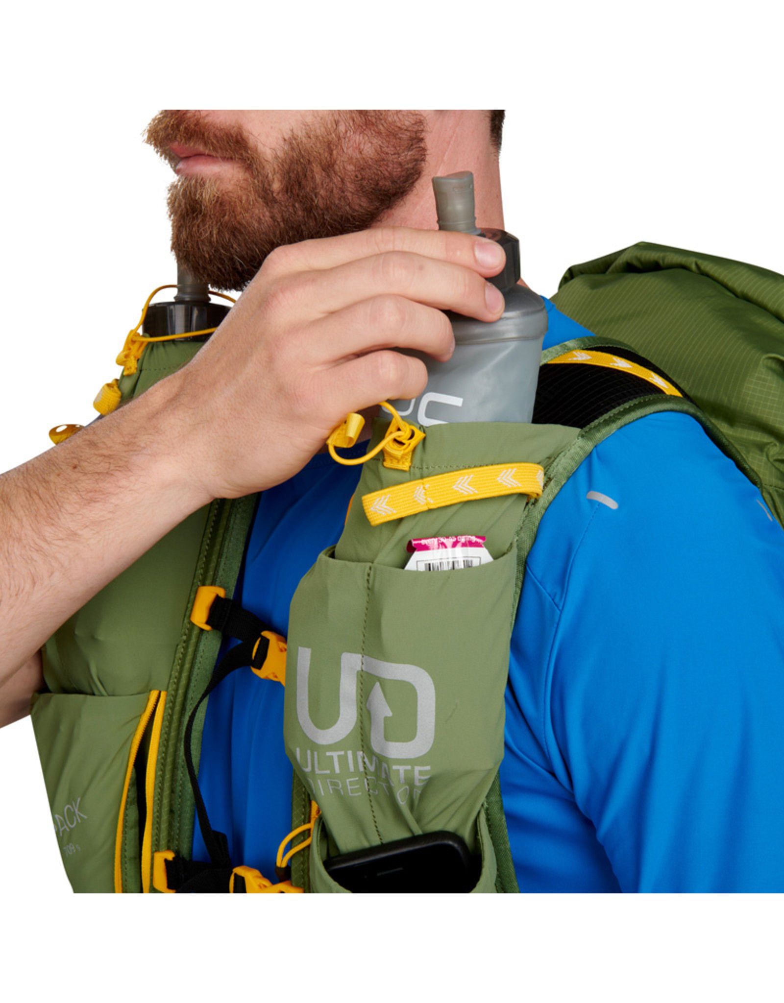Ultimate Direction Fastpack 40 Rugzak