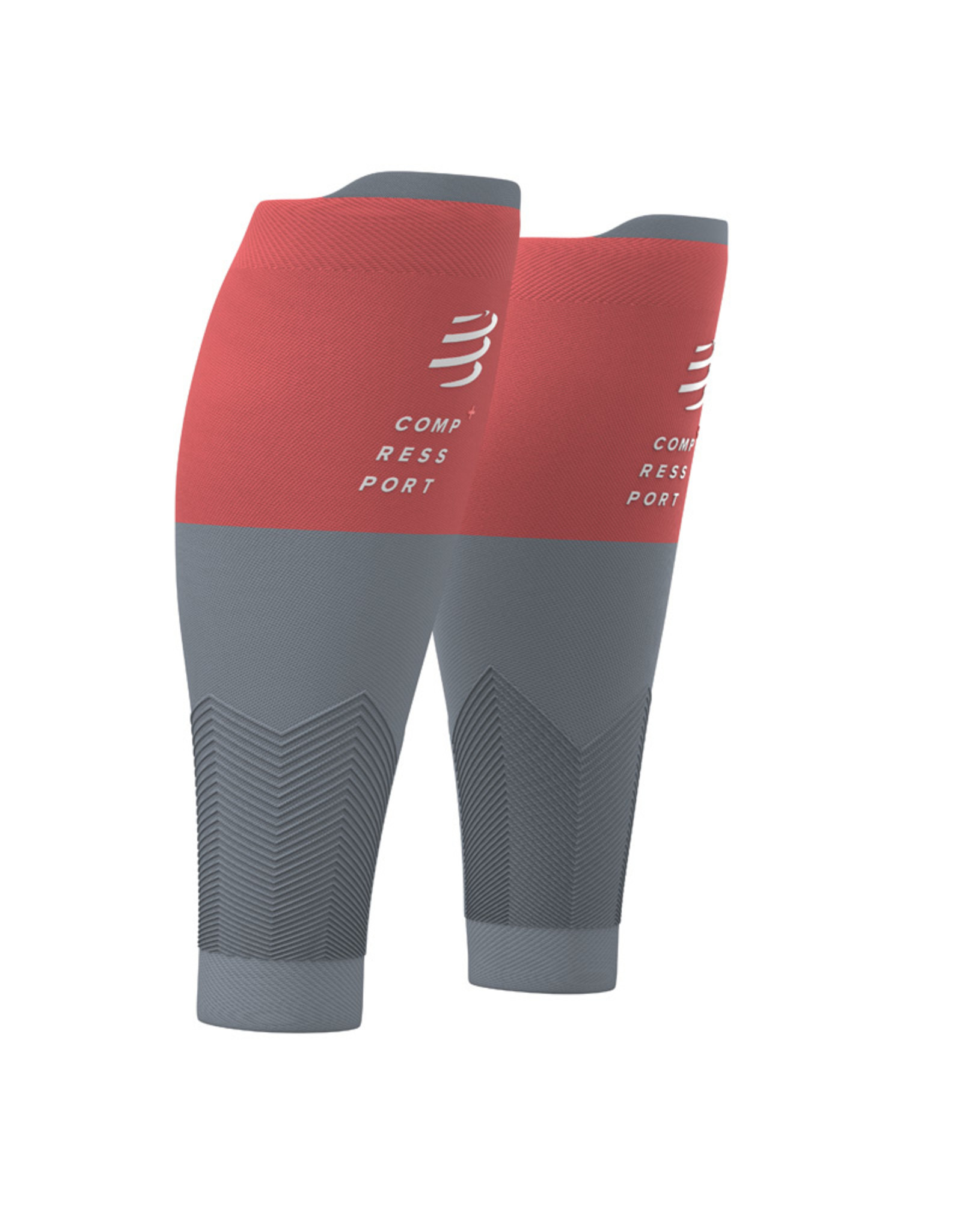 Compressport R2V2 Compressietubes - Roze