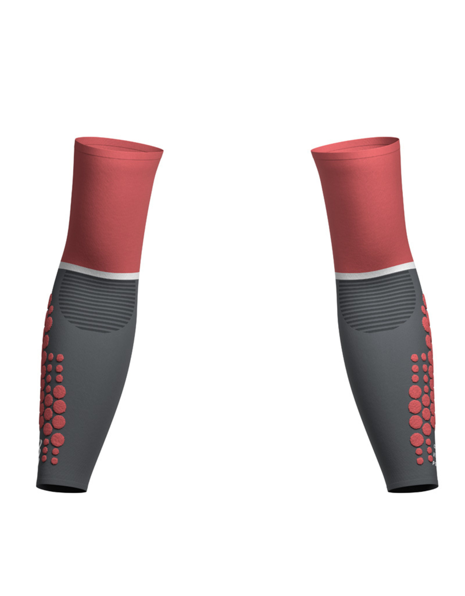 Compressport Armforce Ultralight Armsleeves - Roze