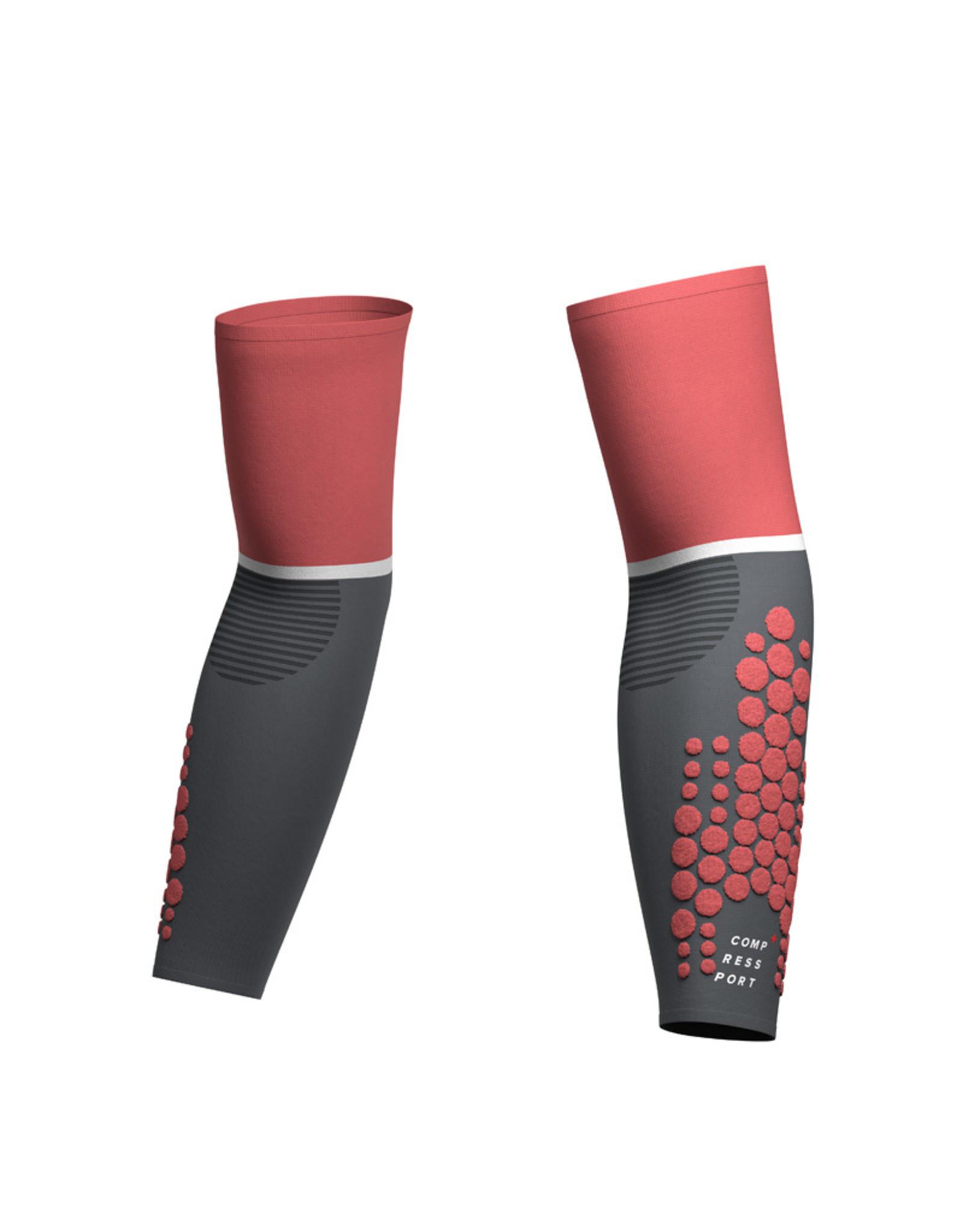 Compressport Armforce Ultralight Armsleeves - Roze