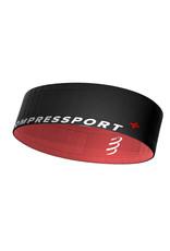 Compressport Free Belt - Zwart/Roze