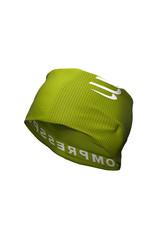 Compressport 3D Thermo Ultralight Headtube - Jaune