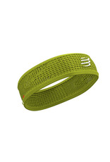 Compressport Thin Headband On/Off - Jaune