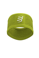 Compressport Headband On/Off - Jaune