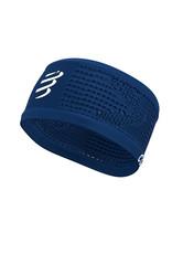 Compressport Headband On/Off - Bleu