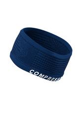 Compressport Headband On/Off - Blauw