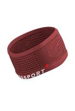 Compressport Headband On/Off - Roze