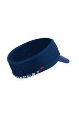 Compressport Spiderweb Headband On/Off - Blauw