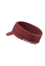 Compressport Spiderweb Headband On/Off - Roze