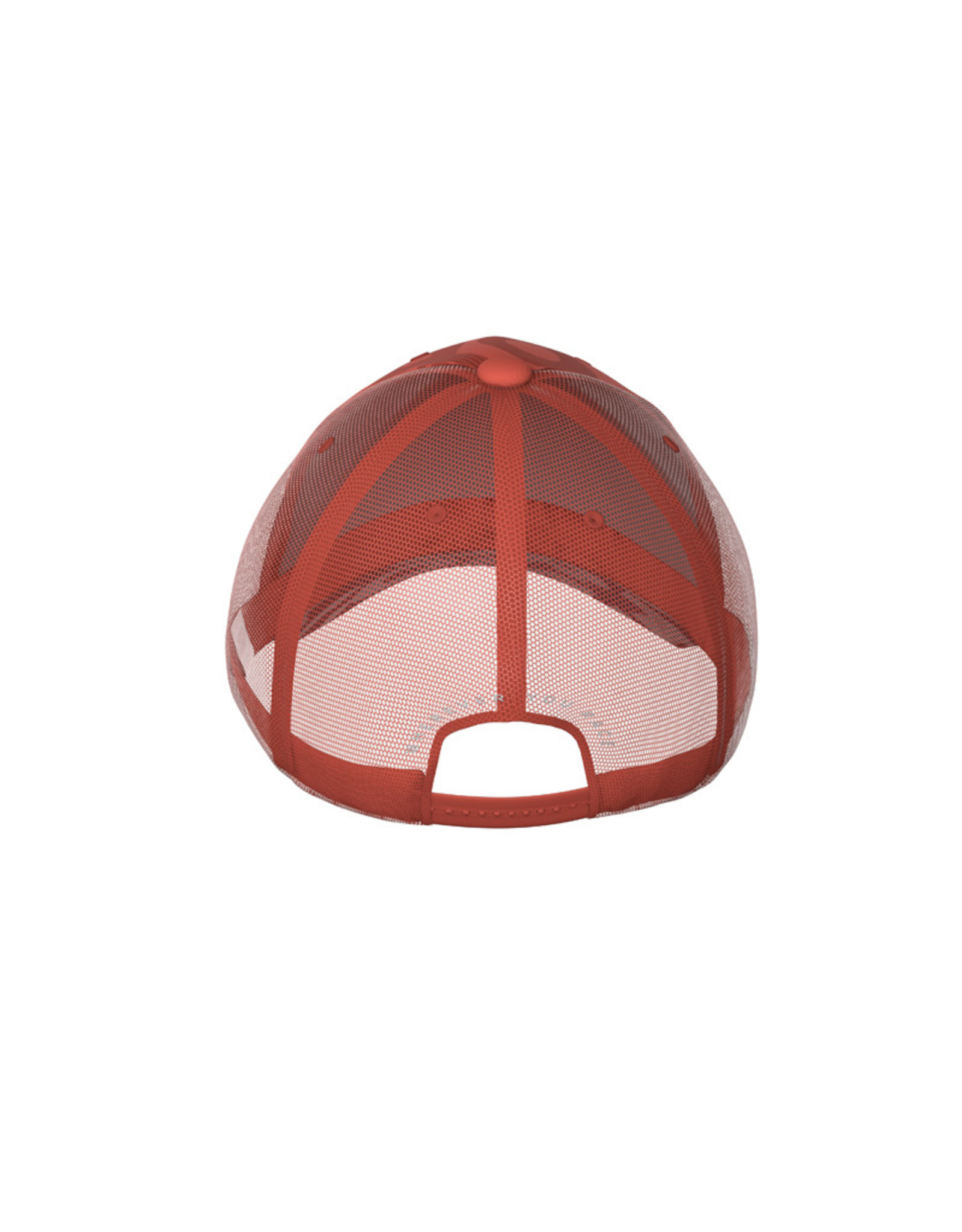 Compressport Trucker Cap - Rood