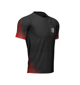 Compressport Racing SS Tshirt Heren