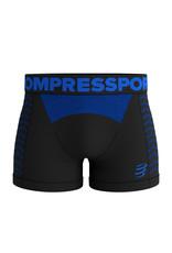 Compressport Seamless Boxer - Noir