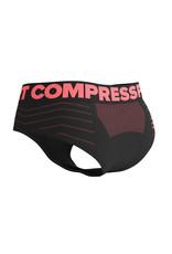Compressport Seamless Boxer - Zwart