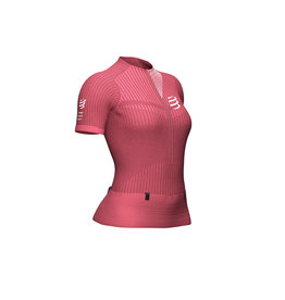 Compressport Trail Postural SS Top Dames