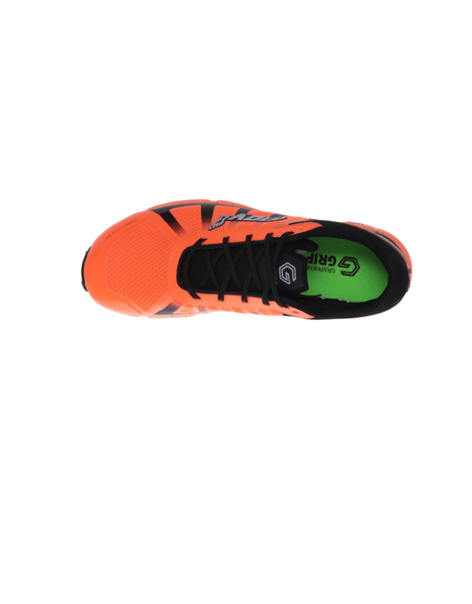 Inov-8 Terraultra G 270 Chaussure Trailrun - Orange/Noir