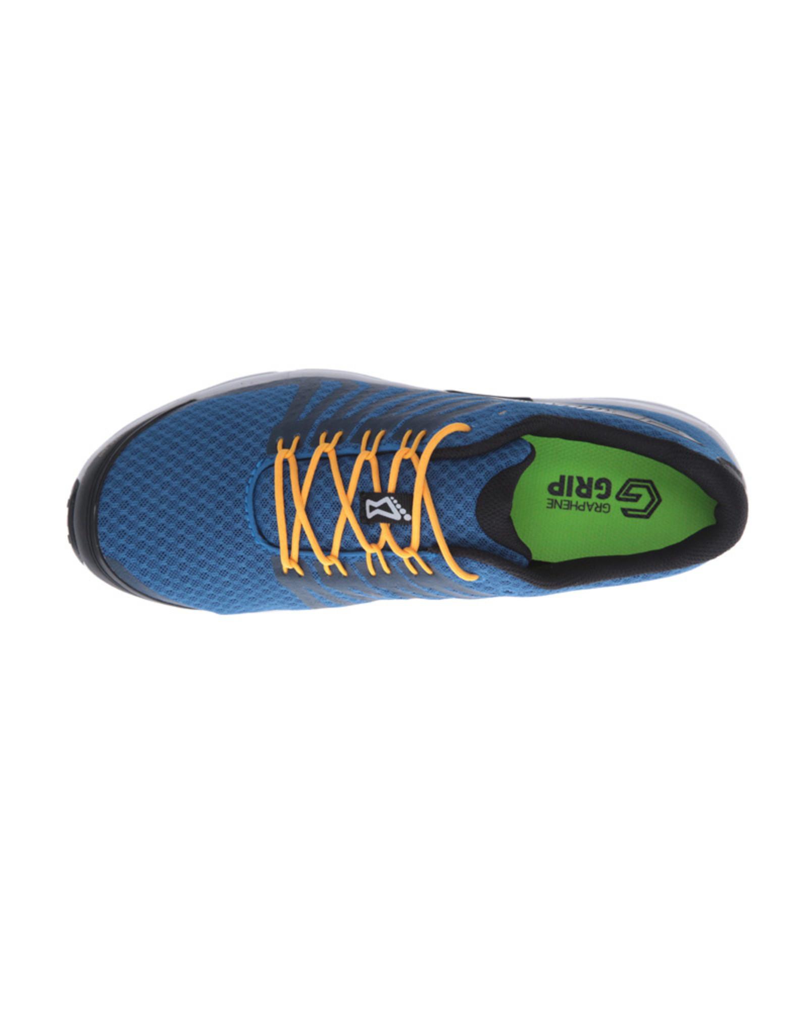Inov-8 Roclite G 290 Trailrunning Schoen - Blauw/Geel