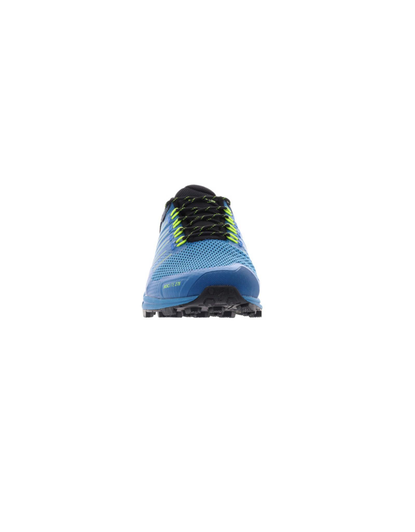 Inov-8 Roclite 275 Chaussure Trailrun - Bleu/Jaune