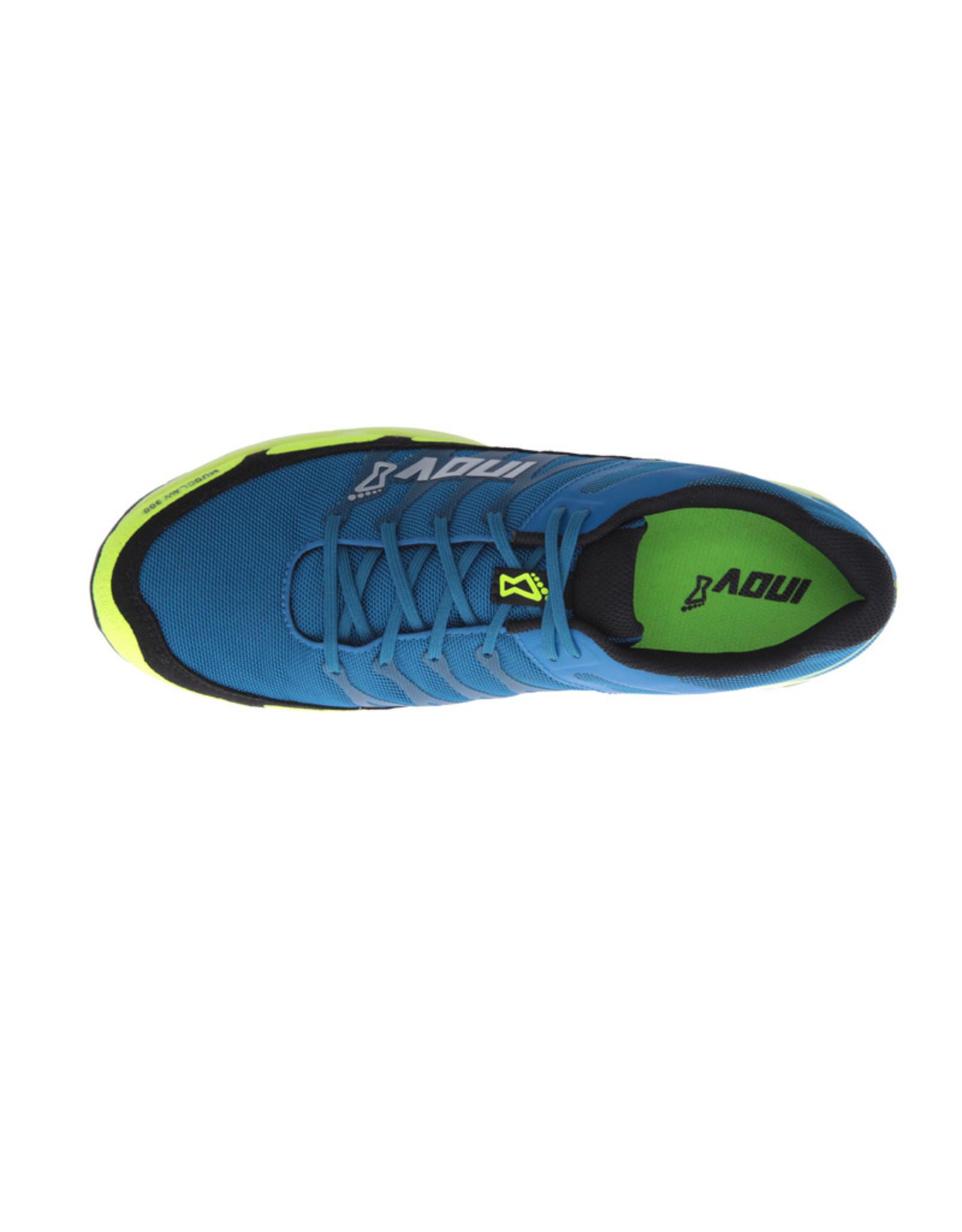 Inov-8 Mudclaw 300 Chaussure Ocr Et Survivalrun - Bleu/Jaune