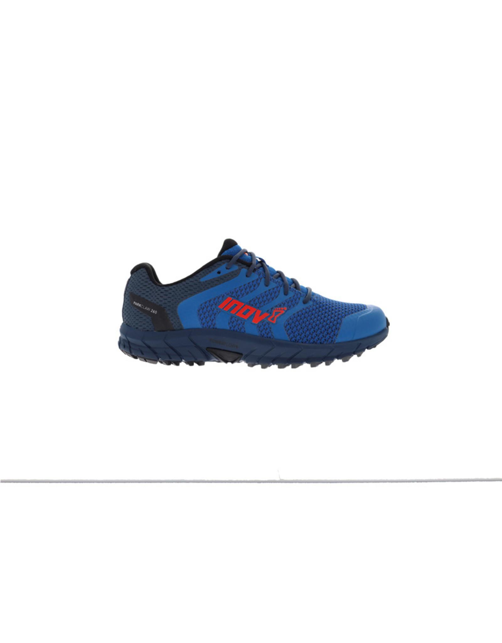 Inov-8 Parkclaw 260 Knit Chaussure Trailrun - Bleu/Rouge