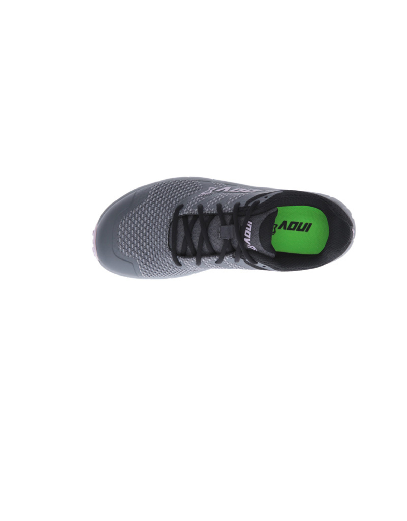 Inov-8 Parkclaw 260 Knit Trailrunning Schoen - Grijs/Zwart