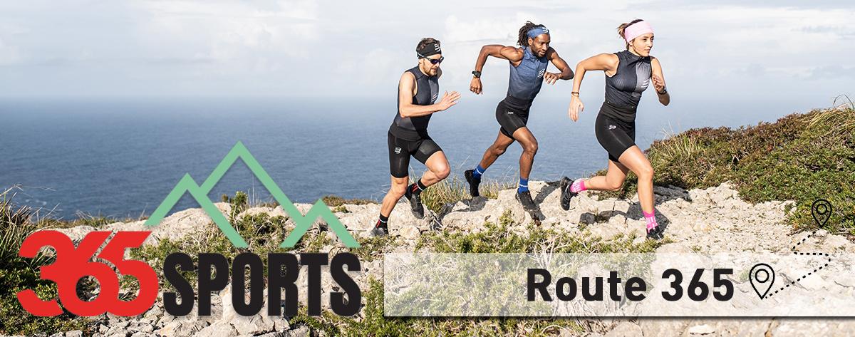 Route 365 - Run Forest Run High 5