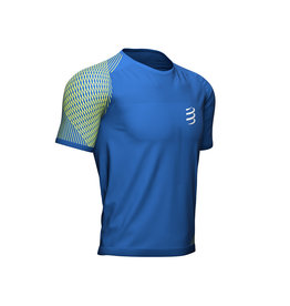 Compressport Performance SS Tshirt Heren