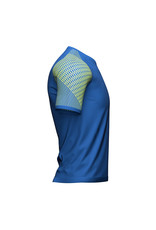 Compressport Performance SS Tshirt - Bleu