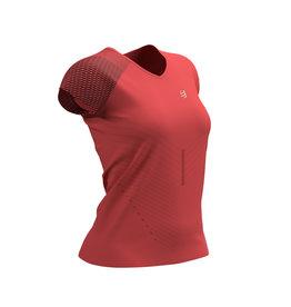Compressport Performance SS Shirt Dames