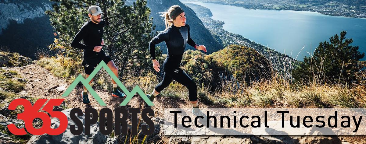 Technical Tuesday - Graphene Grip