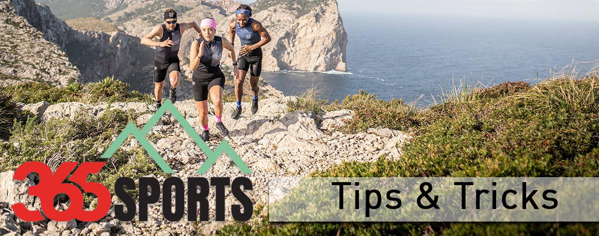Tips & Tricks - Hardlopen in de modder