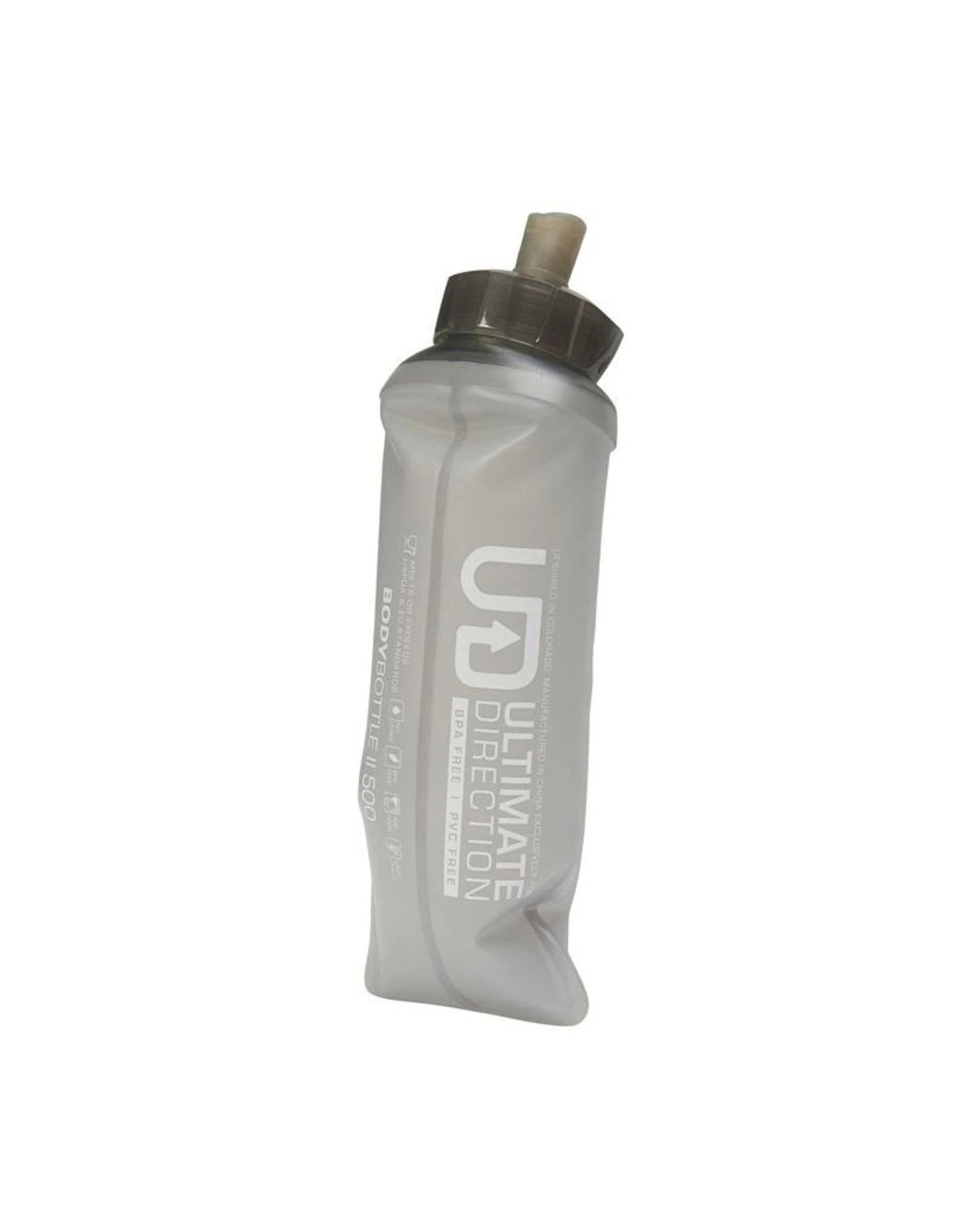 Ultimate Direction Body Bottle II 500 Softflask