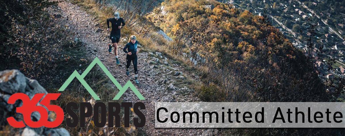 Committed Athlete - Bjorn van Loon