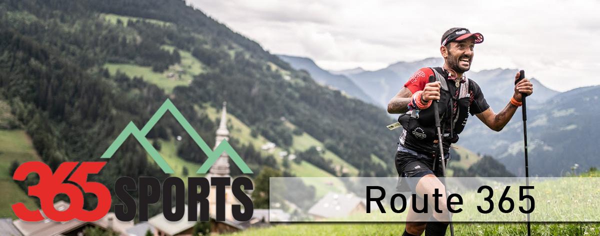 Route 365 - Pieterpad