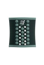 Compressport Sweatbands 3D.Dots  Groen