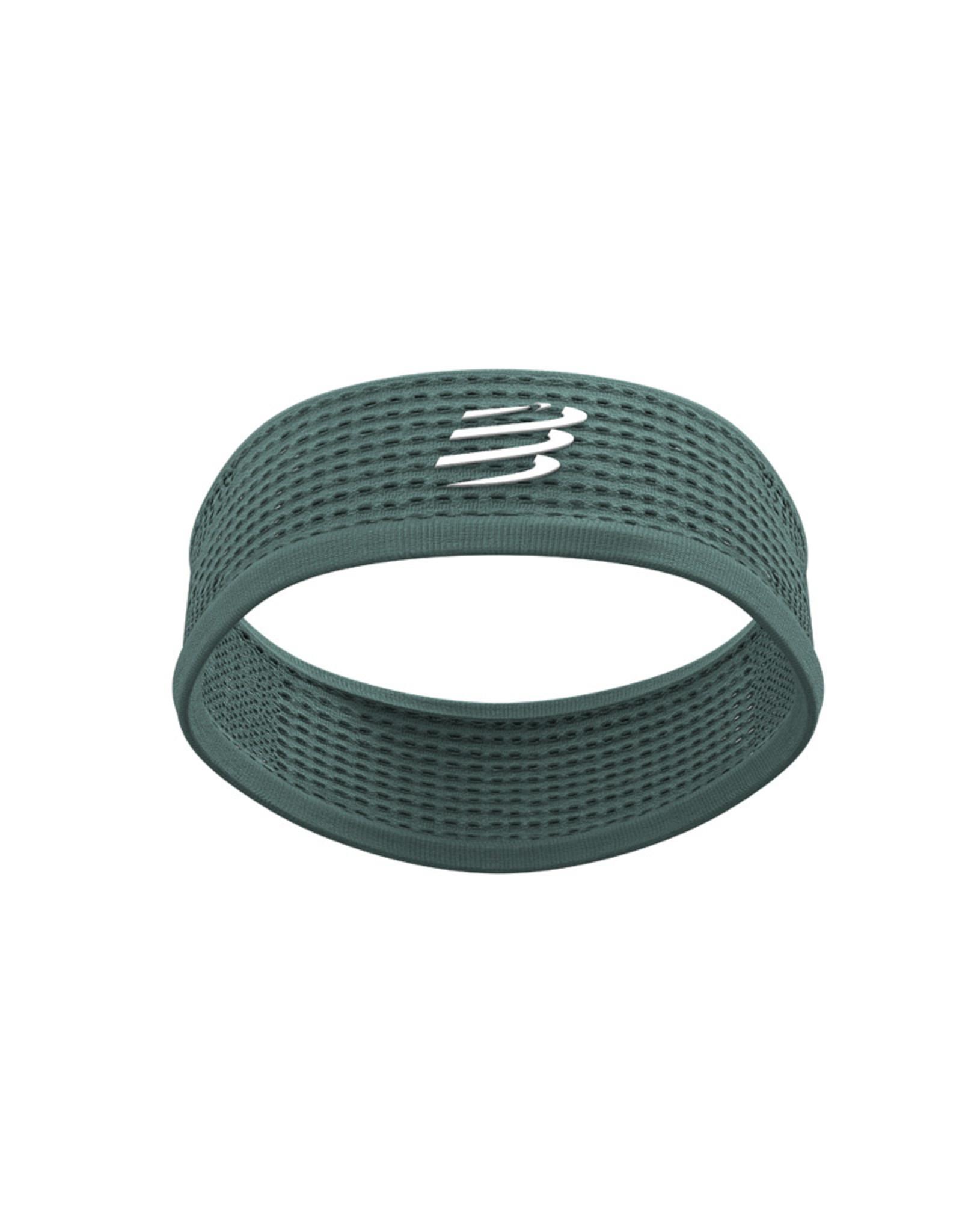 Compressport Thin Headband On/Off  Vert