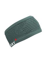 Compressport Headband On/Off  Vert