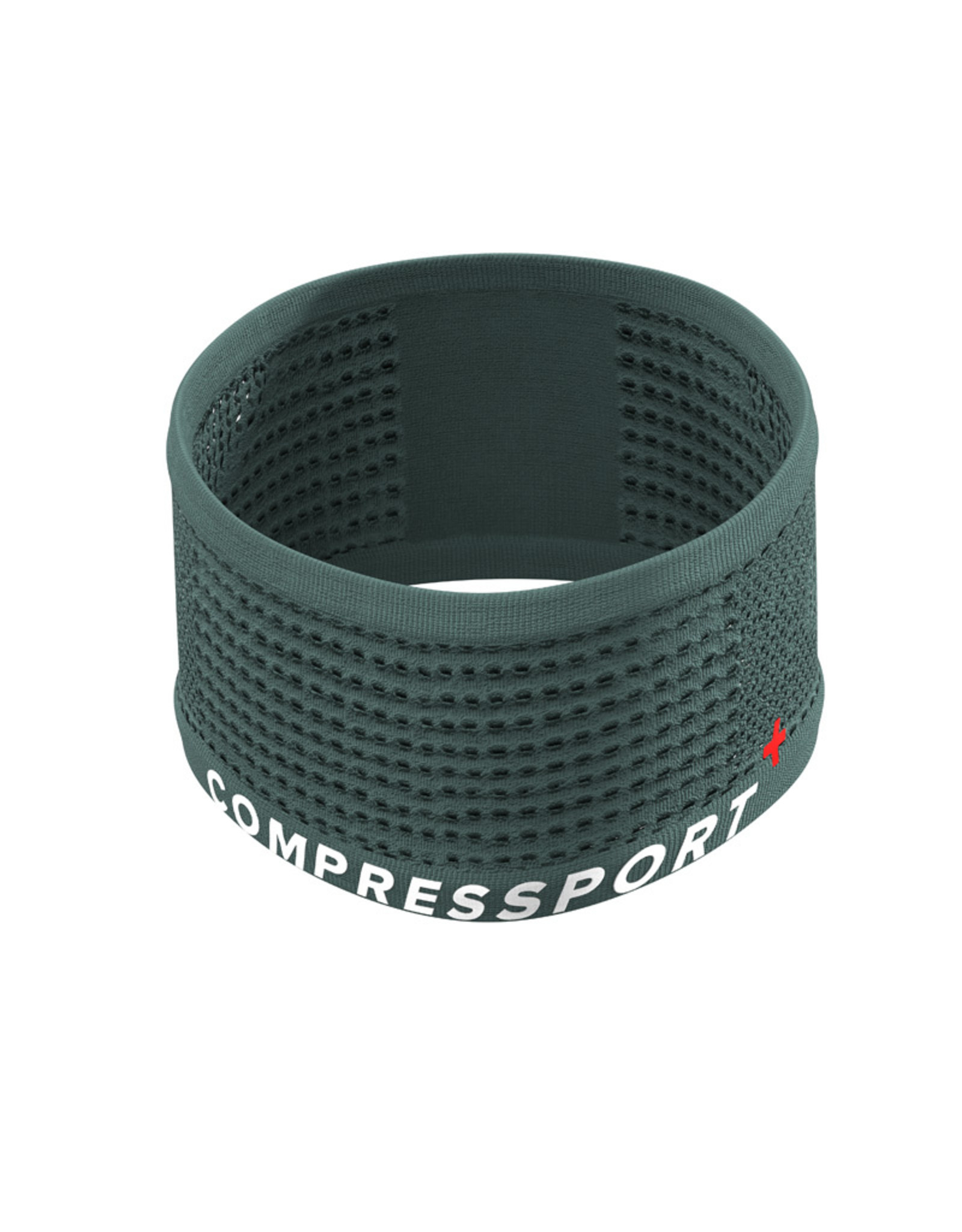 Compressport Headband On/Off  Groen