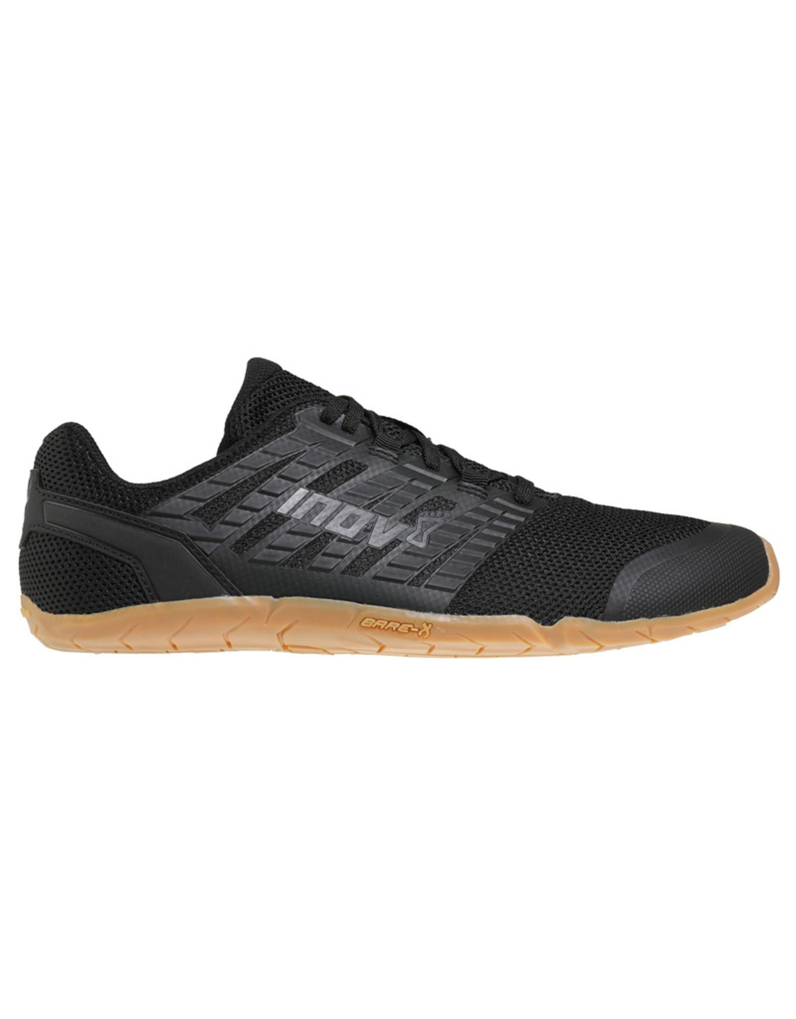 Inov-8 Bare XF 210 Noir Chaussure de fitness