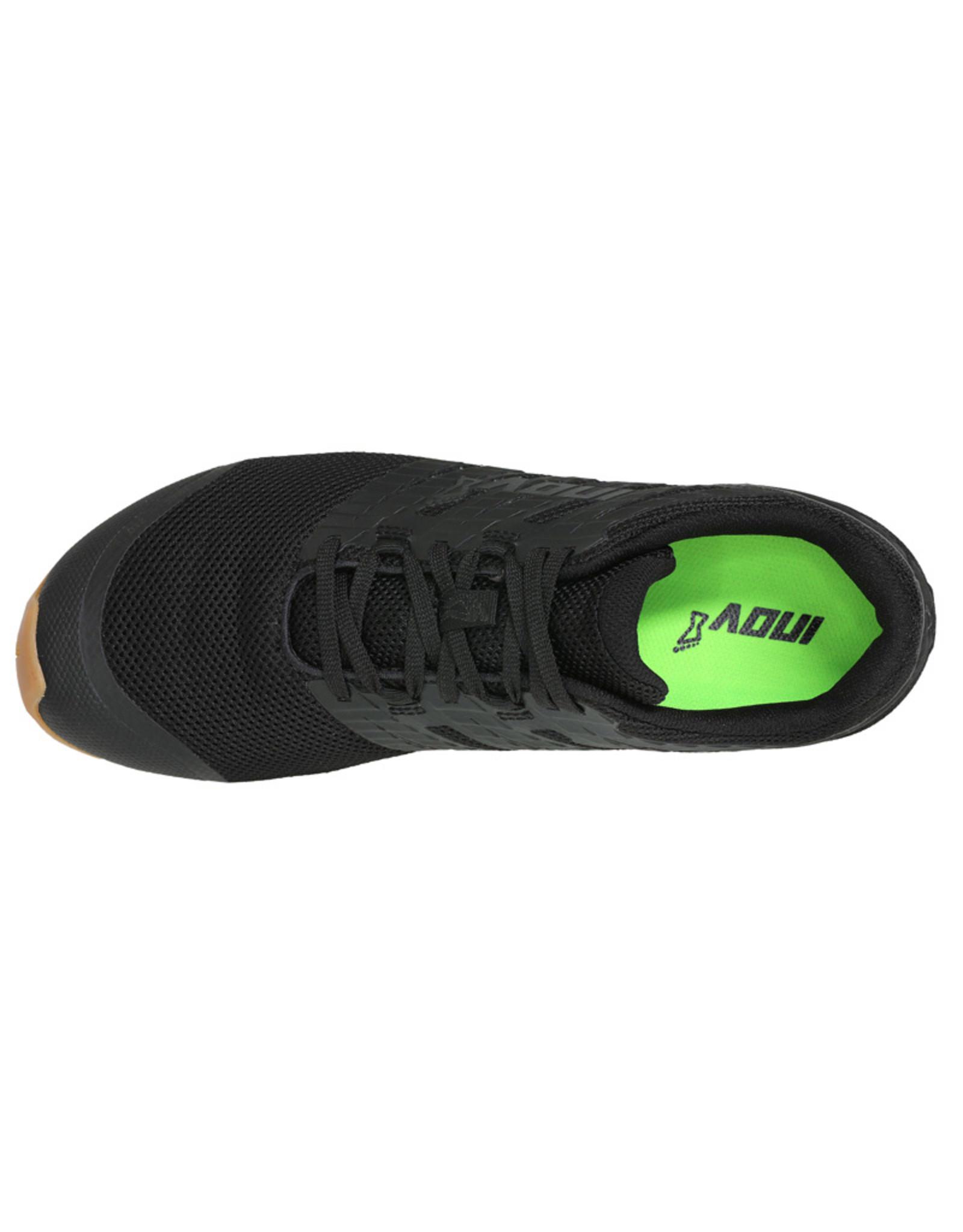 Inov-8 Bare XF 210 Zwart Fitnessschoen