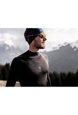 Compressport 3D Thermo 110G LS Shirt Zwart Thermoshirt