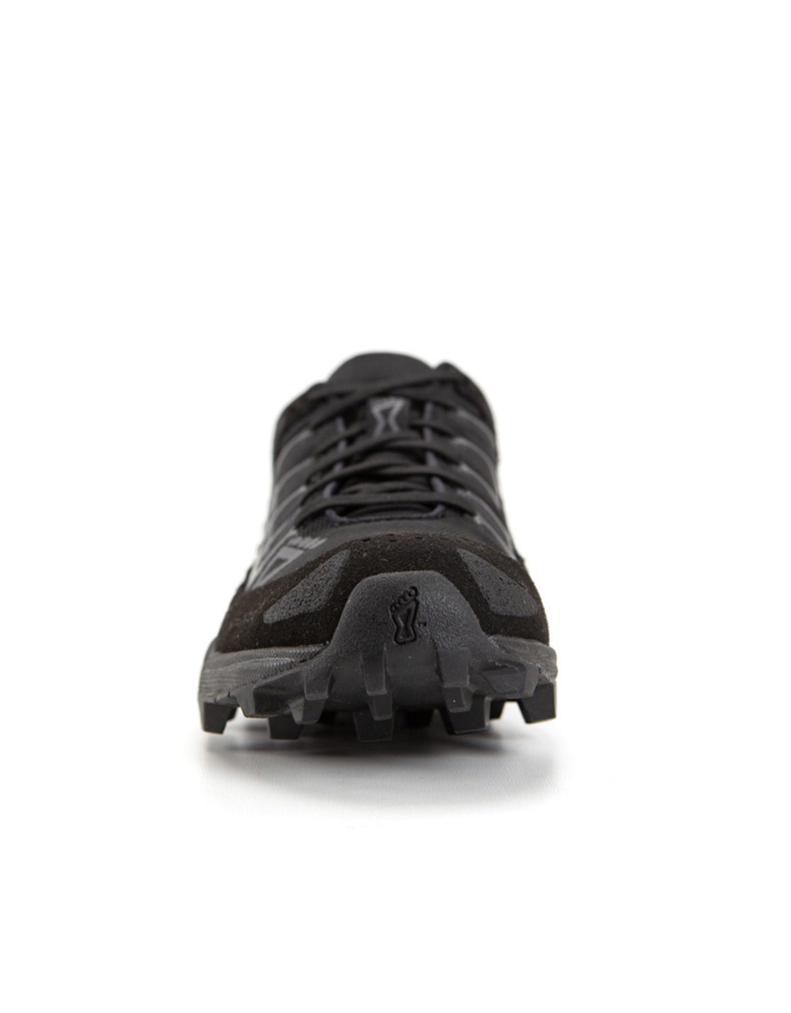 Inov-8 X-Talon 212 Noir/Carbon OCR dans la chaussure de survie