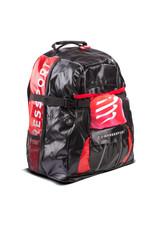 Compressport GlobeRacer Bag  Zwart/Rood