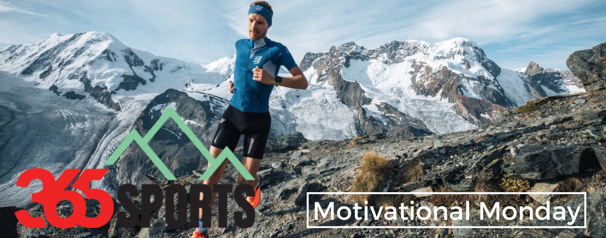 Motivational Monday - Marathon lopen op je 85ste