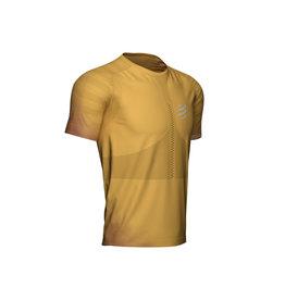 Compressport Racing SS Tshirt - Heren