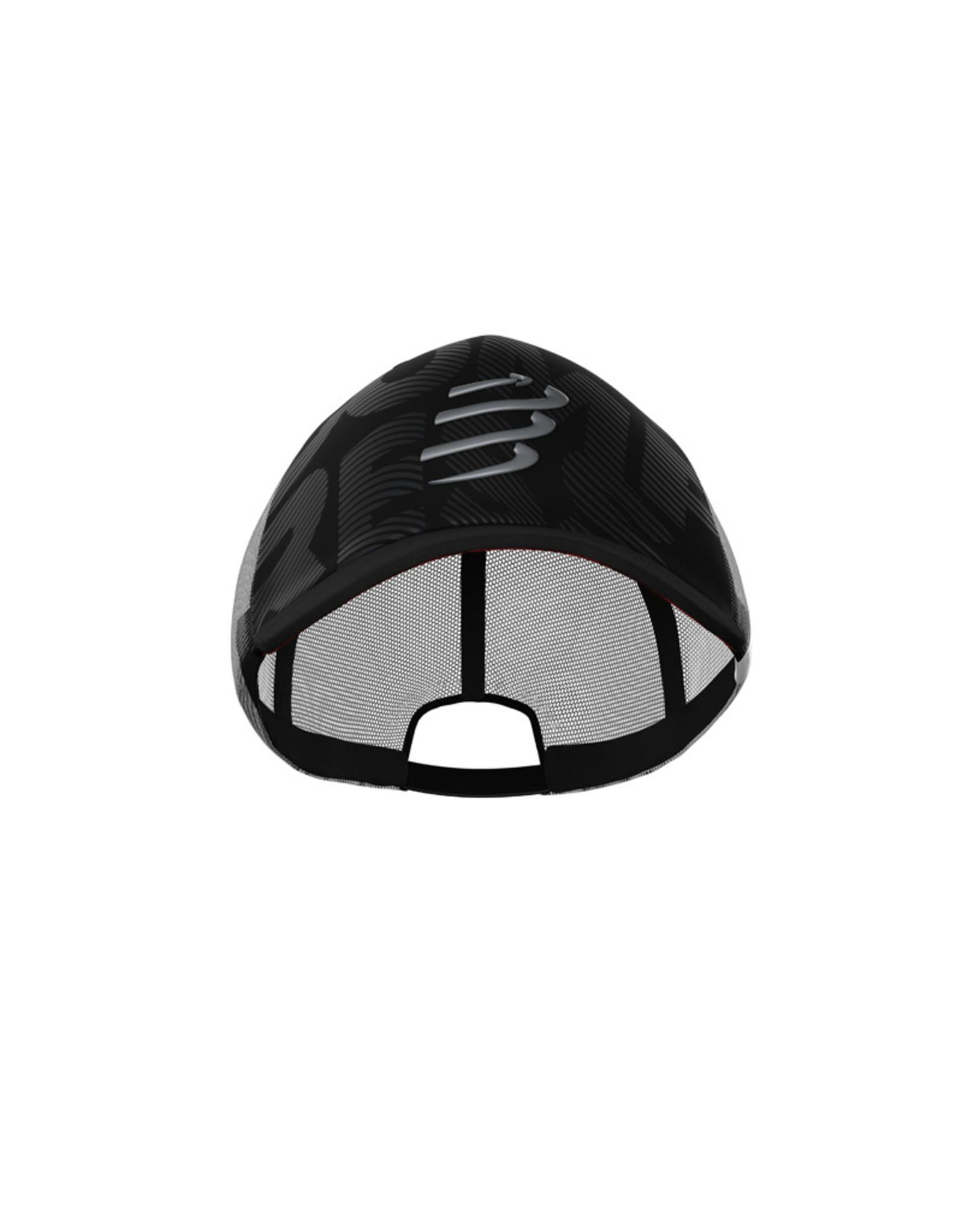 Compressport Trucker Cap Flash - Noir