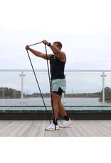 Flowlife Bande d'exercice Flowband - Noir - Taille unique